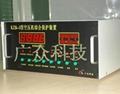 山西襄恆大雁溝風包超溫保護裝置