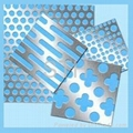 perforated galvanized sheet