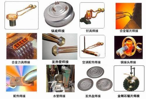 薄壁钻焊接机 1