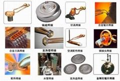 薄壁钻焊接机