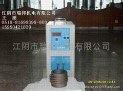熔金爐,小型熔金設備報價