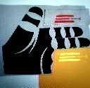 防滑手套高品质印花硅胶