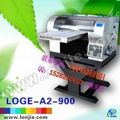 金属打火机印刷机