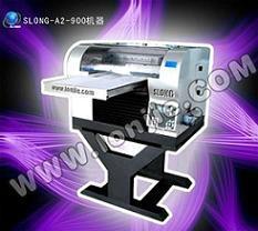 竹工艺印刷机