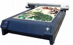 廣告設計用品印刷機