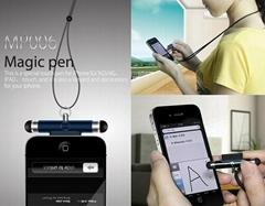 iphone magic pen