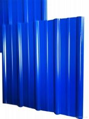 防腐阻燃型PVC塑鋼瓦