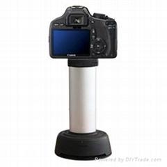 數碼相機防盜充電展示架