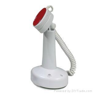 手機機模立式防盜展示架 C4000 2