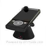 臥式手機防盜展示架 H7001