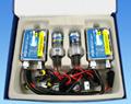 HID conversion Ballast kit with xenon