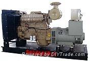 厂家直销康明斯360KW柴油发电机组