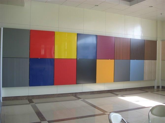 Aluminum composite panels lanren aluminium china for Aluminium composite panel interior decoration
