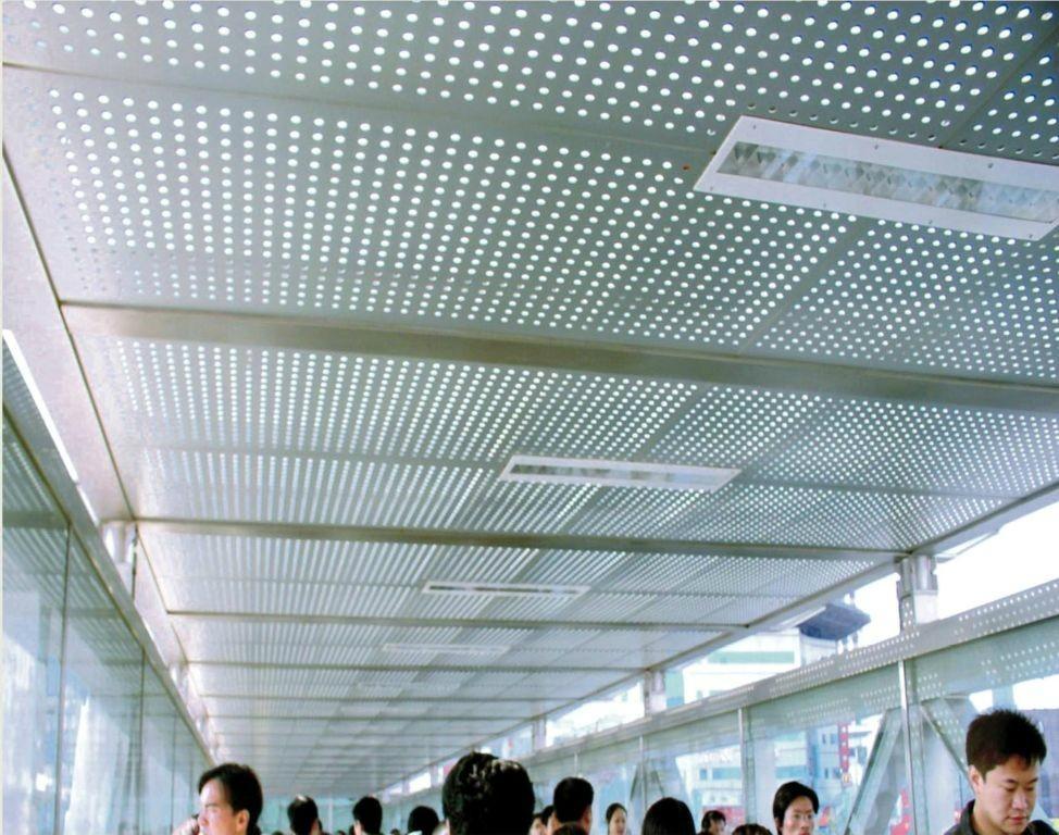 Great Aluminum Ceiling Panels ...