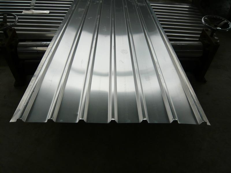 Corrugated Aluminum Sheets Lrs 017 Lanren Aluminium