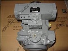 力士乐A4VTG90油泵
