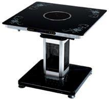 新款多功能火鍋桌