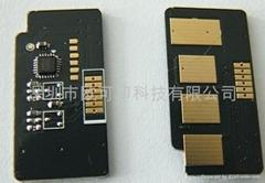 Samsung 1053 打印机芯片