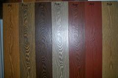 Real Wood Surface Laminate flooring