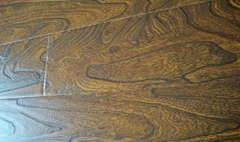 Archaized Surface Laminate flooring