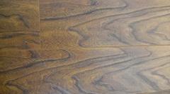 Registered Walnut Surface Laminate flooring
