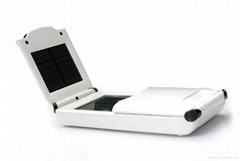 12000mA Laptop Solar Charger Mobile Charger