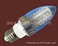 LED小球泡燈