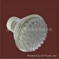 LED石英燈