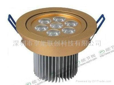 LED嵌燈 5