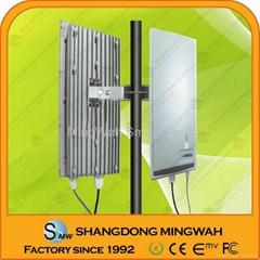 2011China New Long distance RFID UHF card reader