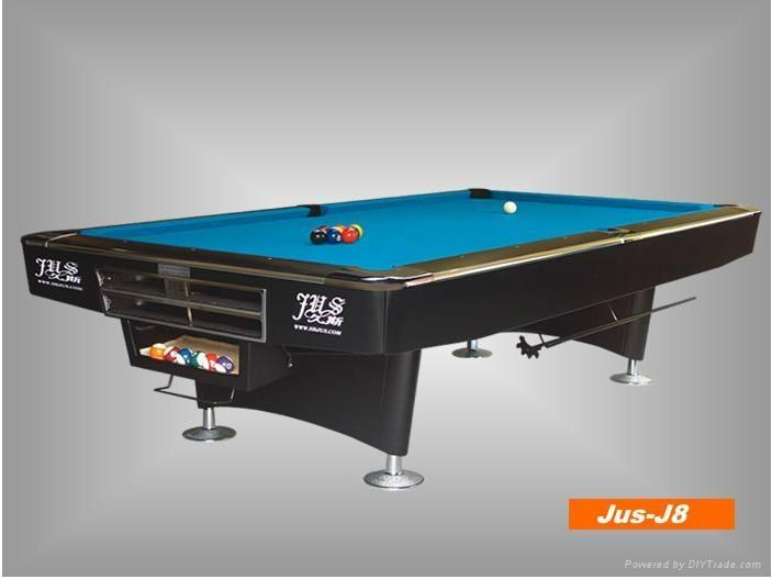 久斯牌花式台球桌-----13900 5
