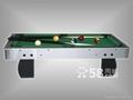 久斯牌美式台球桌---5800 4