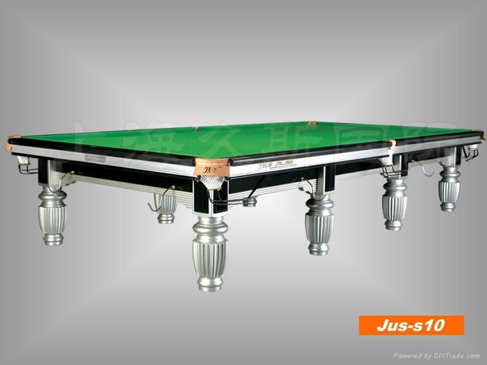 久斯牌英式斯諾克台球桌----19800 3