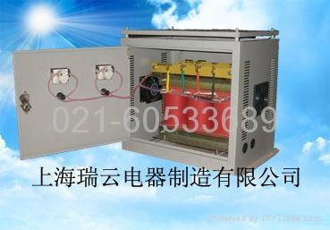 隔離變壓器 1