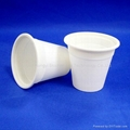 Biodegradable cup HYB-6