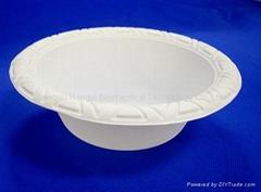 Biodegradable Soup Bowl