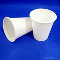 Biodegradable cup HYB-12