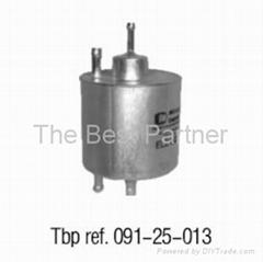 Fuel filter 1332 6754 016
