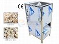Garlic Sepatater & Video