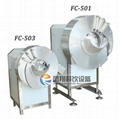 Slender & Slice Cutting Machine (FC-501) 2