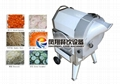 Vegetable Cutting Machine For Root Stock