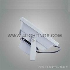 China 50W Solar 12V Led floodlight 50 watt 12 volt flood light