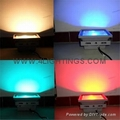 DMX IR controller RGB 30w led floodlight 30 watt Shenzhen Manufacrer