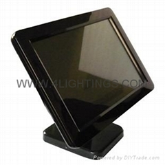 "17""  Infrared Lcd Touch screen Monitor Manufacturer 17 inch touchscreen"