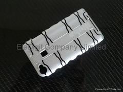 Iphone4Gs 金属保护壳