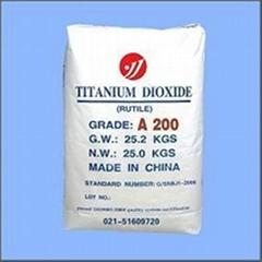 供应锐钛型钛白粉