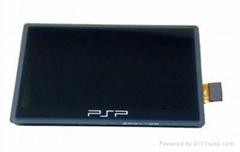 LCD for PSP