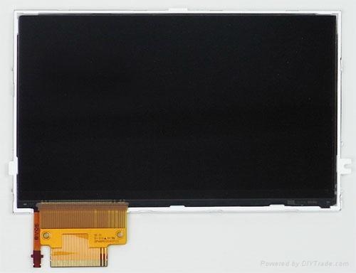 LCD for PSP 3
