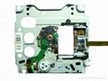 Laser Lens for PSP