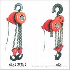 河北供应DHT环链型电动葫芦